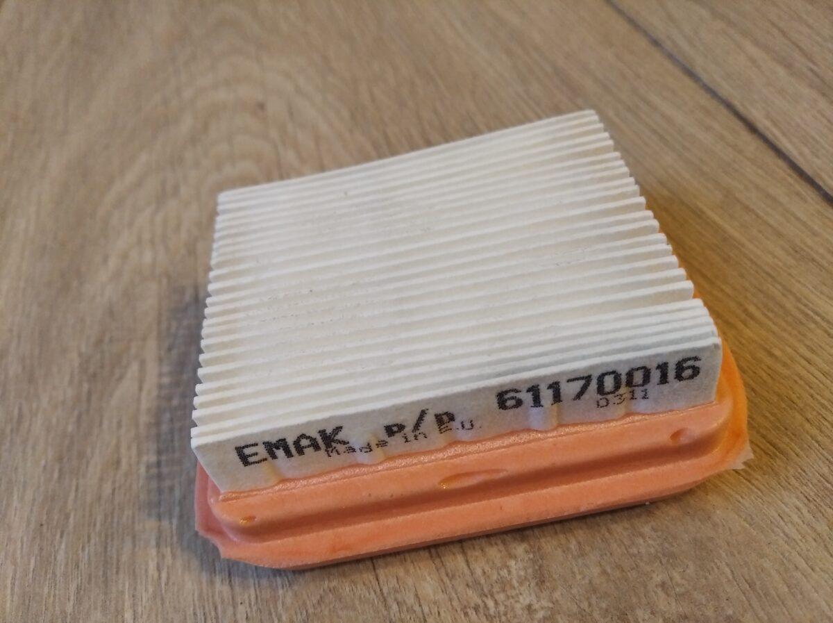 Gaisa filtrs Oleo Mac trimmeriem BC 250, BC 270, BC 280, BC 300, BC 320, BC 380, BC 420 u.c.