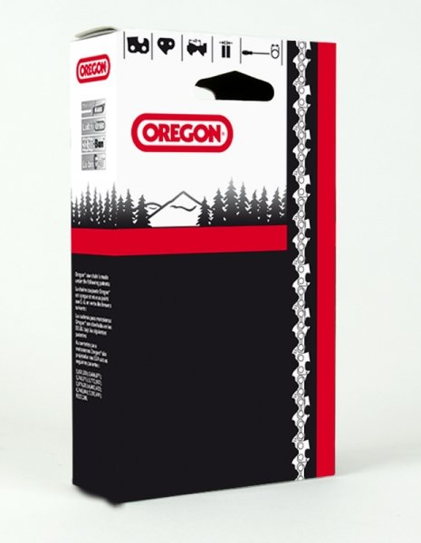 Ķēde Oregon 21LPX056E Husqvarna Oleo Mac Stihl Partner Jonsered McCulloch zāģiem