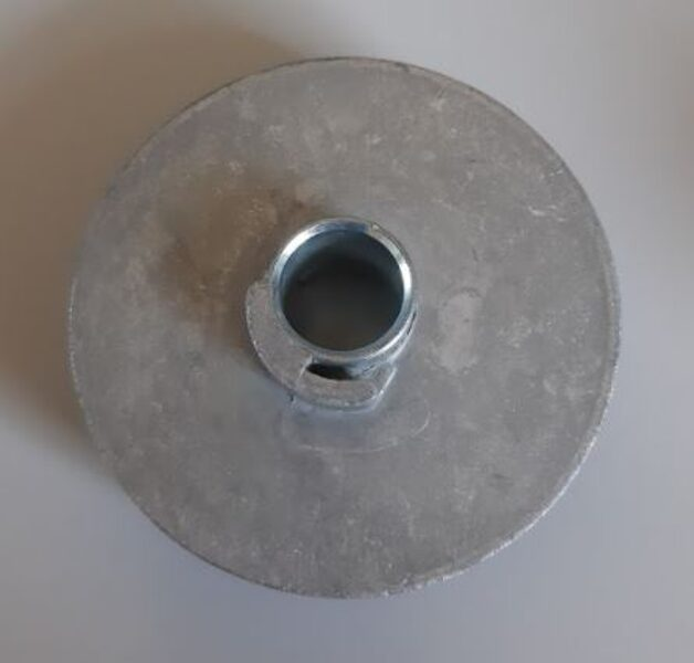 Startera spole Oleo-Mac MTL81R/284TTA/999TTA, 006001021