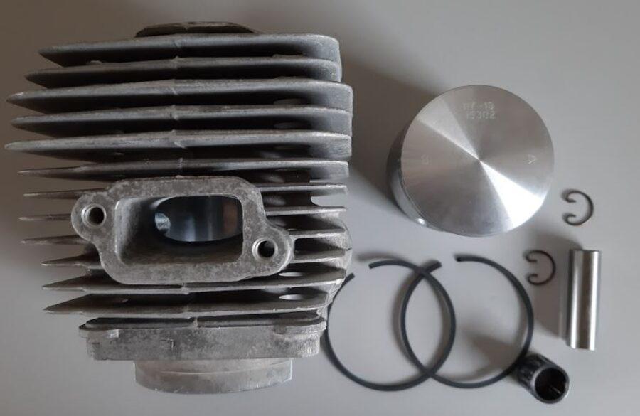 Cilindra komplekts OM 999F/TTA (56mm)