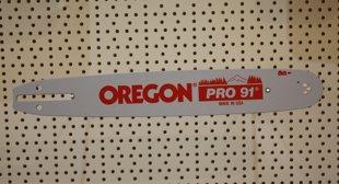 Oregon sliede motorzāģiem Partner 351 u.c.
