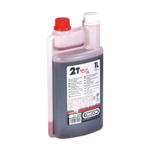 2-taktu dzinēja eļļa kanniņā ar dozatoru, 1.0l, Oregon