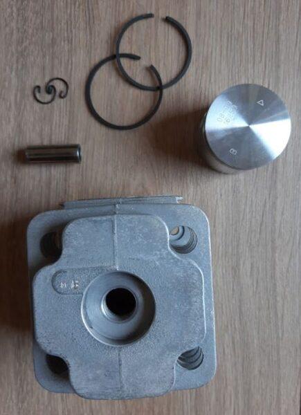 CILINDRS KPL. OM750 D44 (44mm)