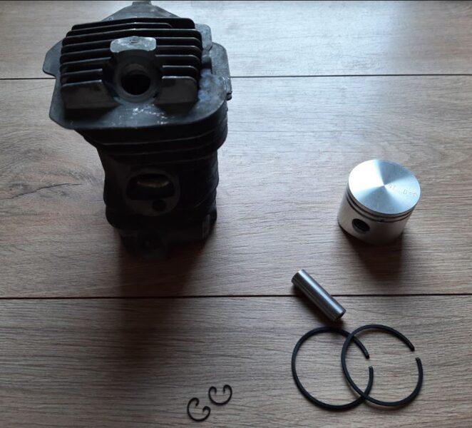 CILINDRA KPL.OM941C/CX/GS410 (40mm)