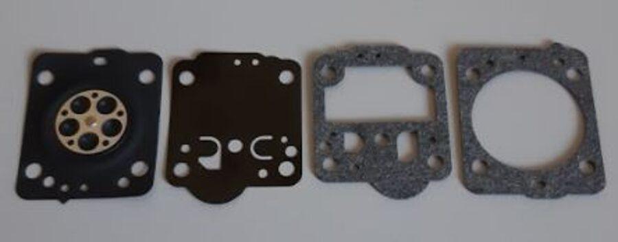 Karburatora membrānu komplekts Husqvarna 440
