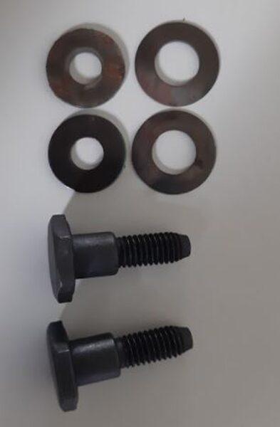 Sajūga skrūvju komplekts Oleo-mac BC220/240/725T