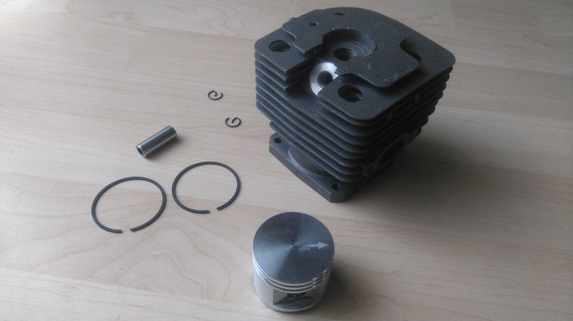 Cilindra komplekts krūmgriezim Stihl FS450, 42mm