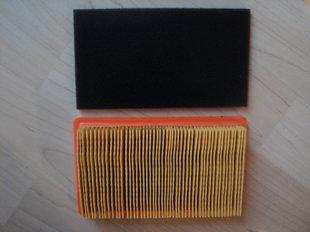 Gaisa filtrs motoriem Honda GXV un MTD OHV