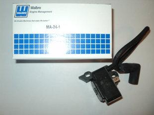 Indukcijas spole Walbro MA-24 zāģim Partner 351 u.c.