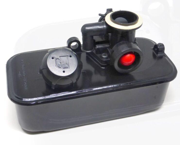 Degvielas bāka ar karburatoru B&S motoriem Sprint, Classic