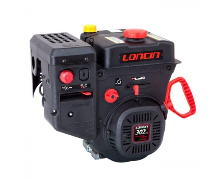 Dzinējs Loncin LC180FDS(A25)